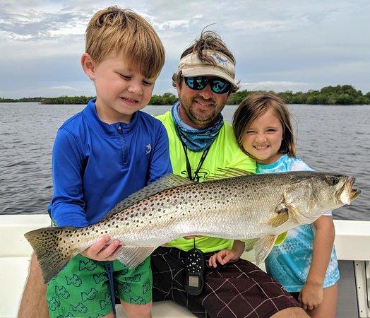 Reel Florida Fishing Charters