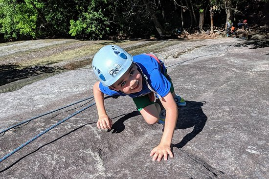 Pisgah Climbing and Outdoor Guides