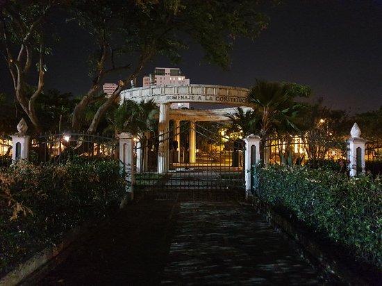 Parque Apolo