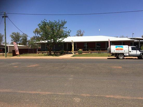 Thargomindah Visitor Information Centre