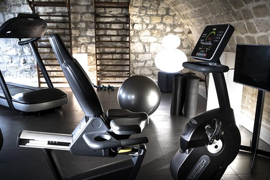 Hotel Marais Home: Health club