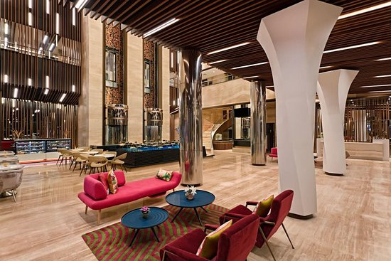 Fortune Park Vellore Member ITC Hotel Group