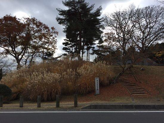 Maruyama Emmeido Ruins