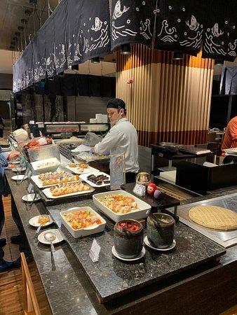 百宴buffet
