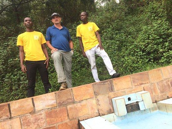 Burundi: Visite de la source du Nil avec vos guides burundais