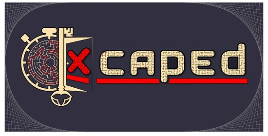 Xcaped, escape room based in Margate KZN