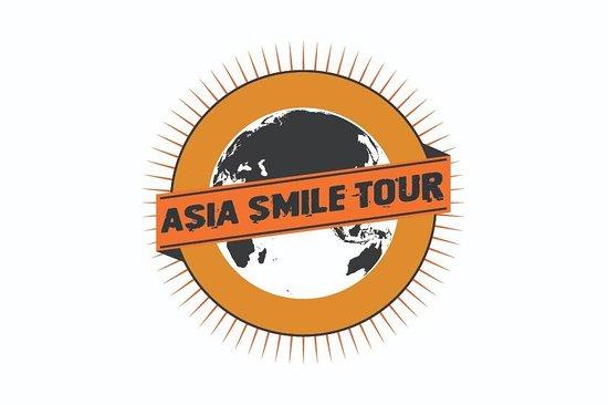 Asia Smile Tour
