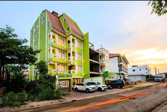 Coconut VK Villa