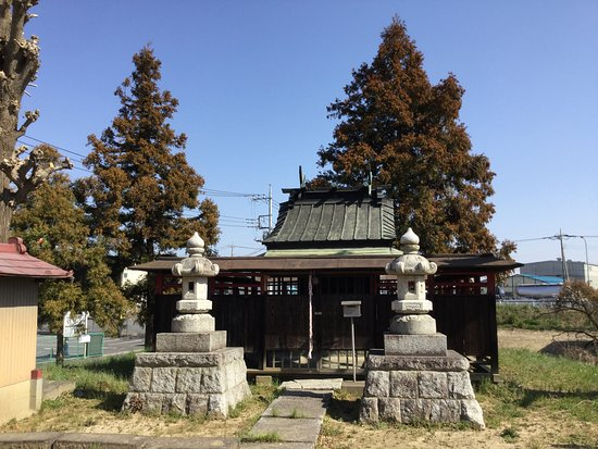 Kawadori Shrine