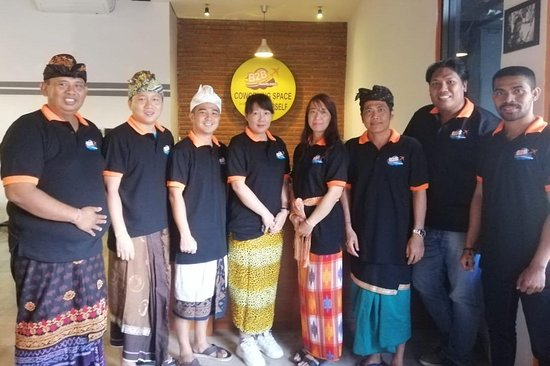 B2B Travel Bali