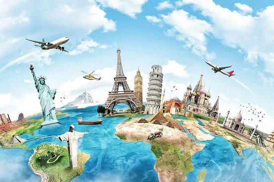 TRAVEL BAZAR GLOBAL