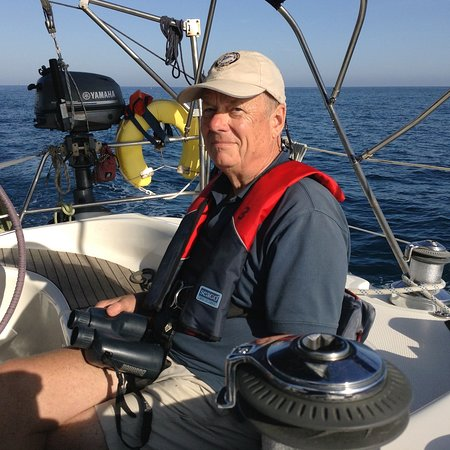 Zephyr Sailing