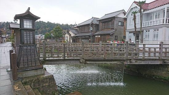 Jaja Bridge