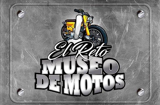 El Reto Museo De Motos