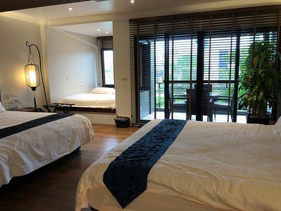 The Sunbeam Hideaway Bed & Breakfast, Hotels in Luodong