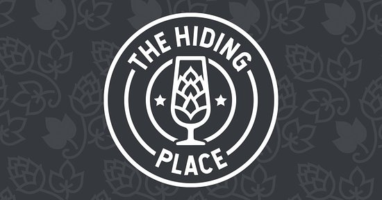 The Hiding Place Micropub