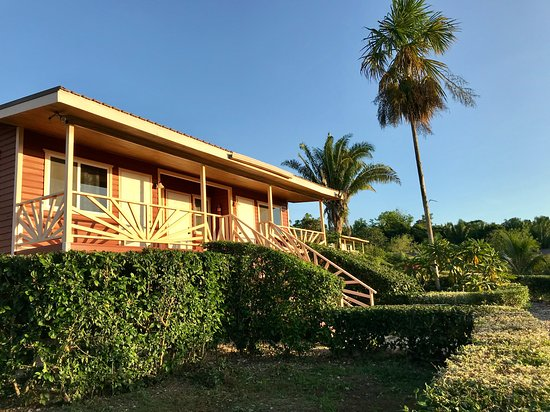 Teakettle, Belice: Hillside Cottage