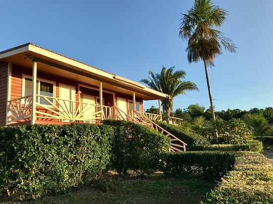 Teakettle, Белиз: Hillside Cottage