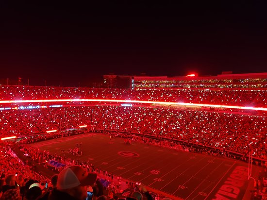 Sanford Stadium Athens 2019 All You Need To Know