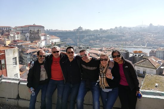 Sunday - Tourism Services