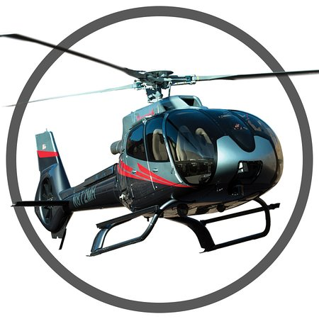 Henderson, NV: Maverick Helicopters the leader in air tours