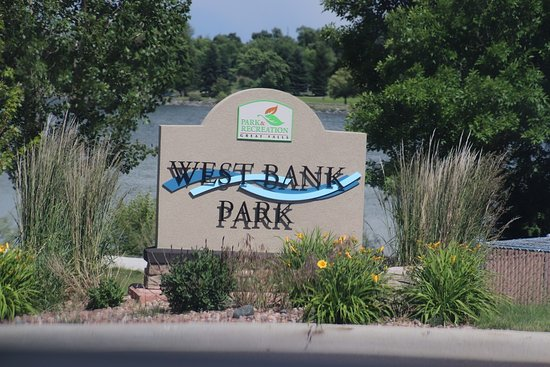 Great Falls, MT: West Bank Park