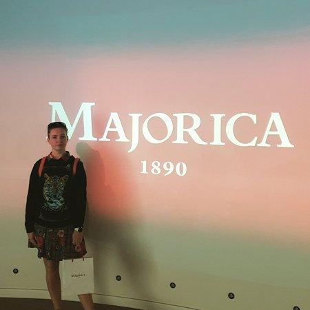 Majorica Pearl Factory