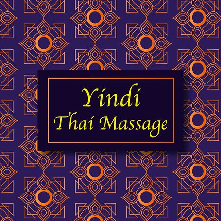 ‪Yindi Thai Massage‬