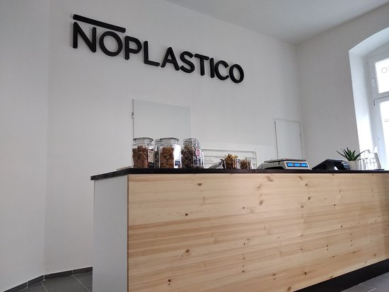 NOPLASTICO