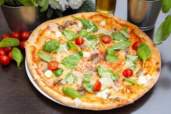 MARINO PIZZA CAFE, Stockholm - Kungsholmen - Restaurant Reviews, Photos &  Phone Number - Tripadvisor