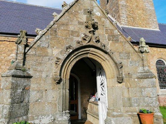 St Martins Parish church