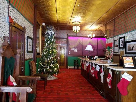 Christmas Casino & Inn Foto