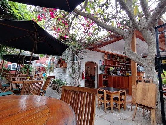 cafe verde lima miraflores