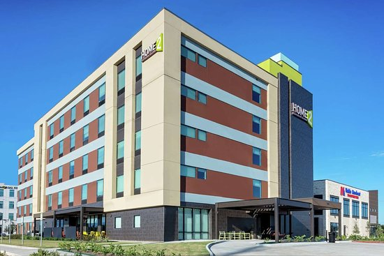 Home2 Suites By Hilton Rosenberg Sugar Land Area Updated