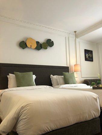 Hanoi Allure Hotel Photo