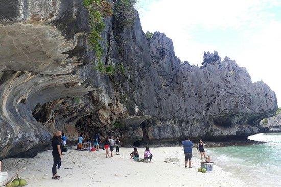 Sabtang Island照片