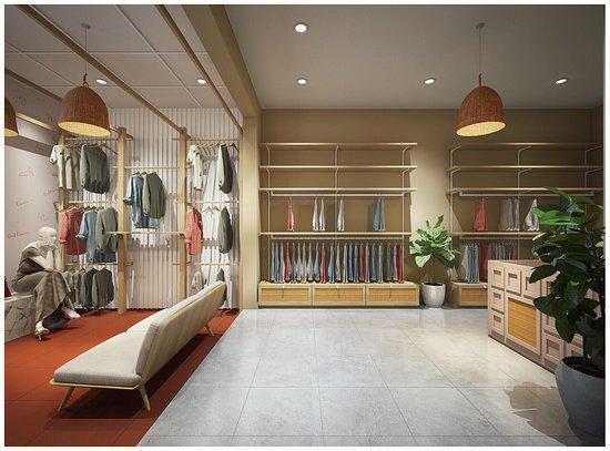 Linen Boutique