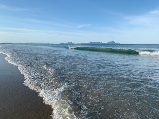 Uretiti Beach Campsite - UPDATED 2017 Campground Reviews