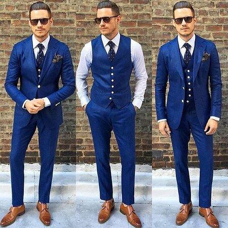 Tuxedo International Tailor