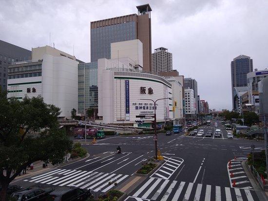 Kobe Hankyu