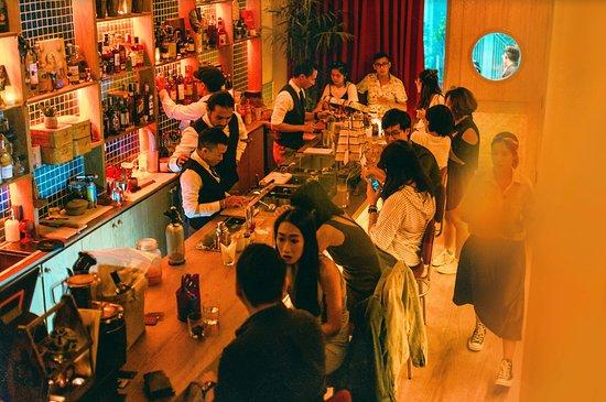 The Cocktail Merchants