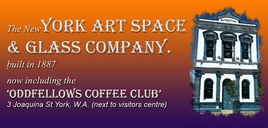 York Art Space & Glass Company