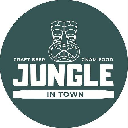 Jungle in Town