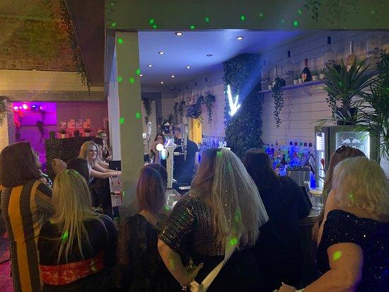 Bar Miami