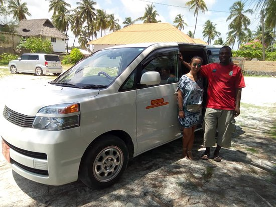 Zanzibar Taxis And Tours