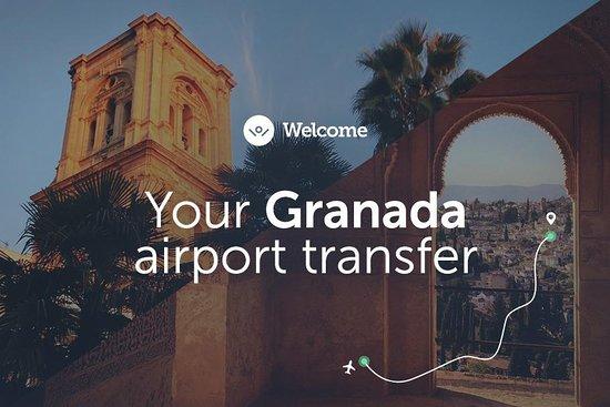 Welcome Pickups (Granada)