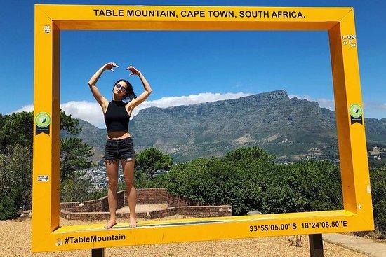 12天-漫步南非最好的秘密并体验莱索托