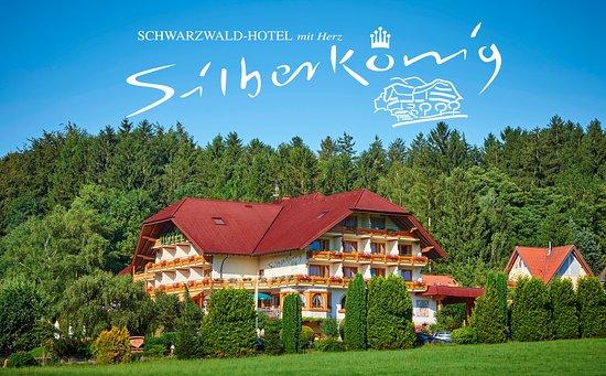 Silberkönig Schwarzwald Hotel Ringhotel