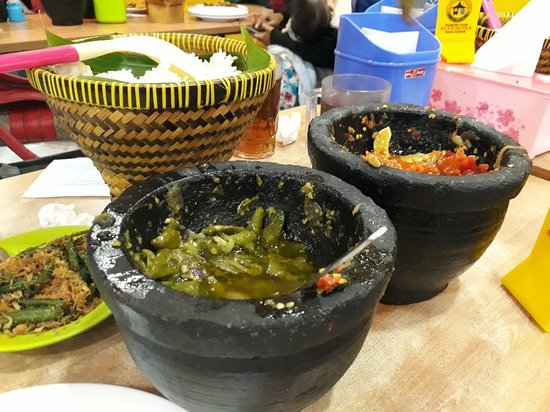 Warung Nasi Alam Sunda Khas Cianjur Photo