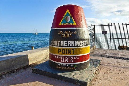 5-dagers Miami + Key West + Palm...